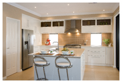 About Complete Kitchens